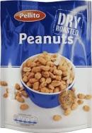 Pellito Peanuts Dry Roasted 150 gr