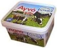 Αρβανίτη Αγνό  Τυρί 900 gr