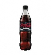 Coca Cola Zero 500 ml