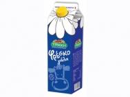 Τρίκκη Γάλα Φρέσκο Πλήρες 1 lt
