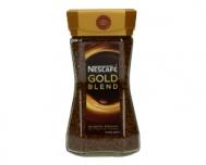 Nescafe Gold Blend  Στιγμιαίος Καφές 100 gr