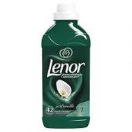 Lenor  Σμαράγδι Μαλακτικό 650 ml