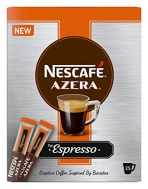 Nescafe Azera Espresso Sticks 50 gr