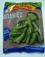MamaMia Μπάμιες Okra 900 gr