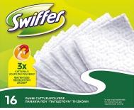 Swiffer Ανταλλακτικά Πανάκια 16 Τεμάχια