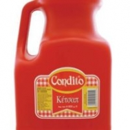 Condito Ketchup 4.1 Kg