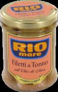 Rio Mare Τόνος  Φιλέτο 180 gr