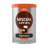 Nescafe Azera Espresso 100% Arabica 100 gr