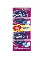Every day Hyperday Ultra Plus Maxi Night Σερβιέτες 18 Τεμάχια
