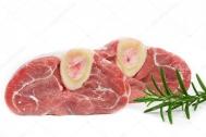 Μπουτι Μοσχαρίσιο ανά 500 gr*
