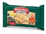 Βοσινάκη Φρυγανιές Σίτου 375 gr
