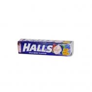 Halls Wild Berry Καραμέλες 33.5 gr