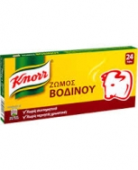 Knorr Κύβος Βοδινού 120 gr