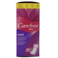 Carefree plus Maxi Σερβιέτάκια 20 Τεμάχια