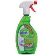 Dettol Power & Fresh Αντιβακτηριδιακό Πολλαπλών Χρήσεων 500 ml