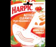 Harpic Wc Block Λουλούδια 38 gr