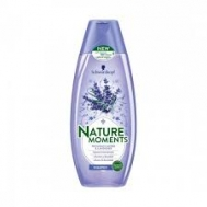 Schwartzkopf  Nature Moments Levander Σαμπουάν 400 ml