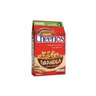 Nestle Δημητριακά Ολικής Άλεσης Cheerios Granola Honey 300 gr