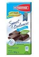 Γιώτης Sweet & Balance Σοκολάτα με Stevia 100 gr