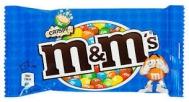m&m's Κουφετάκια Crispy 45 gr