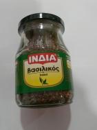 Ινδία Βασιλικός 55 gr