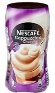 Nescafe Cappuccino Στιγμιαίο Ρόφημα με Σοκολάτα 306 gr