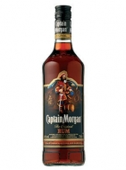 Captain Morgan Ρούμι  700 ml