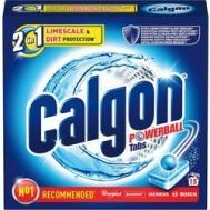 Calgon Ταμπλέτες Πλυντηρίου 15 Τεμάχια