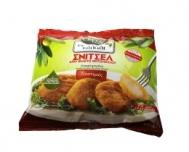 Creta Farms Εν Ελλάδι Σνίτσελ Φιλέτο κοτόπουλο  420 gr