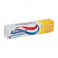 Aquafresh Lemon Mint 100 ml