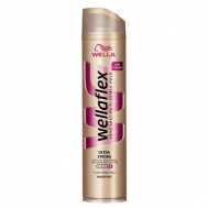Wellaflex Λακ Shiny Ultra Strong Hold No5 250 ml