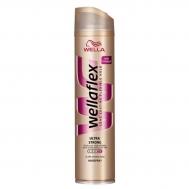 Wellaflex Λακ Shiny Ultra Strong Hold No5 250 ml