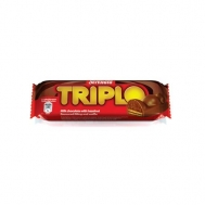 Serenata Triplo Σοκολάτα Γάλακτος 50 gr