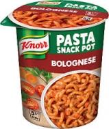 Knorr Pasta snack Pot Bolognese 68 gr