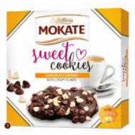 Mokate Sweet Cookies με Σοκολάτα και τραγανά κομμάτια Σοκολάτας 100 gr