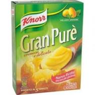 Knorr Πουρές 225 gr