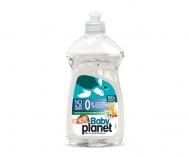 Planet Υγρό Πιάτων Baby 425 ml