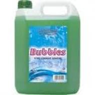 Bubbles Υγρό Δαπέδου Πράσινο  4 lt