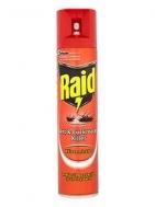 Raid Maxi Κατσαριδοκτόνο 300 ml