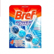Bref Wc Block  Active Ocean 50 gr