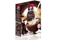 Quaker Δημητριακά με Βρώμη & Μαύρη Σοκολάτα 375 gr