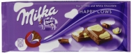 Milka Σοκολάτα Happy Cows 100gr