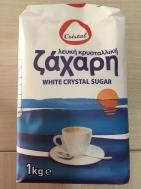 Cristal Ζάχαρη Λευκή Κρυσταλλική 1 kg
