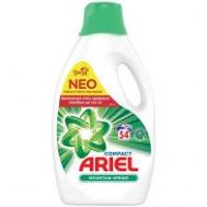 Ariel   Power Υγρό Πλυντηρίου 54 Μεζούρες