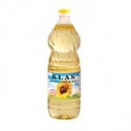 Klas Oil Ηλιέλαιο 1 Lt