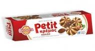Βιολάντα Μπισκότα  Petit Κρέμα Κακάο 100 gr