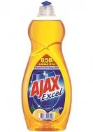 Ajax Υγρό Πιάτων Λεμόνι 750 ml