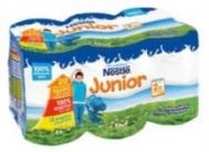 Nestle Γάλα Junior 5 +1 δώρο 400 ml