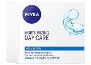 Nivea Essential Κρέμα Ημέρας Visage για Κανονική & Μικτή Επιδερμίδα 50 ml
