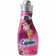 Cajoline Μαλακτικό Creations Λίλιουμ και Φρούτα του Δάσους 30 Μεζούρες 750 ml